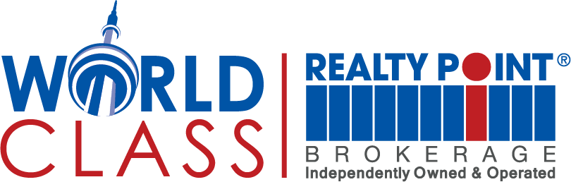 WORLD CLASS REALTY POINT Brokerage  *